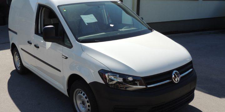 Hladilnik – VW Caddy