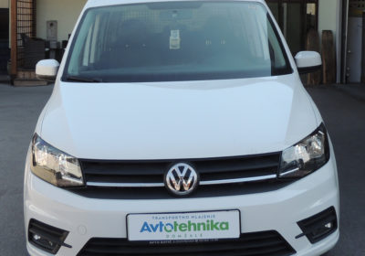 Hladilniki – VW Caddy
