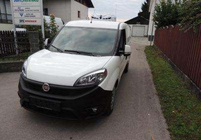 Hladilnik – Fiat Doblo Maxi