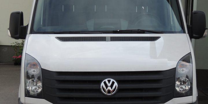 Hladilnik – Volkswagen Crafter