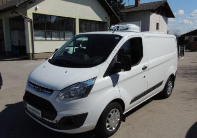 Hladilnik – Ford Transit Custom