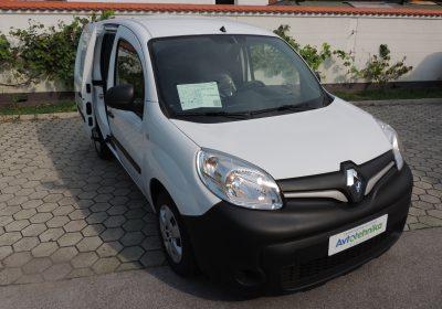 Hladilnik – Renault Kangoo